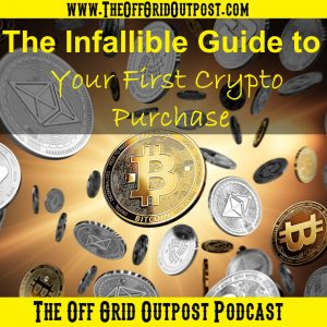 podcast guide to your first crypto purchase