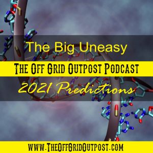 the big uneasy 2021 predictions podcast