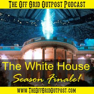 podcast white house season finale